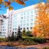 Медицинские образовательные учреждения Москвы