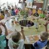 Создание московского стандарта качества дошкольного образования