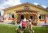 В Ростове открылся первый мобильный детский сад