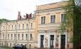 Московская медико-хирургическая академия